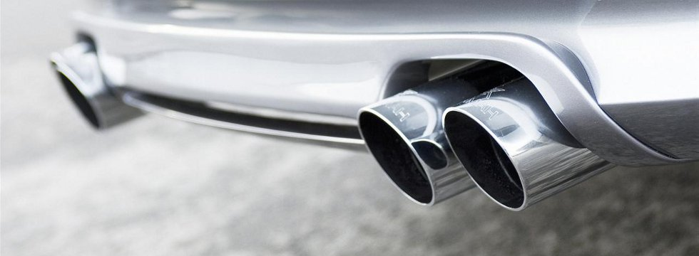 15% Off Exhausts