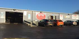 D&G Autocare Pitreavie
