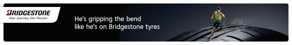 Bridgeston Tyre