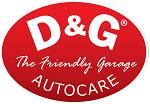 D&G Autocare Logo