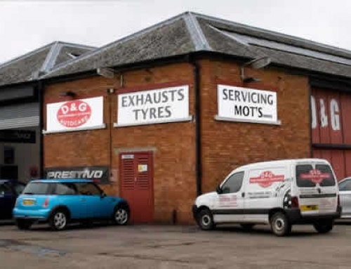 Image Result For D G Autocare Musselburgh