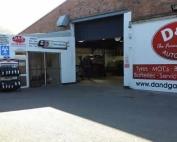 D&G Autocare Perth Garage