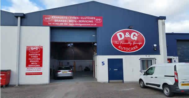 D&G_Dundee_Garage