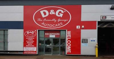 D&G_Livingston_Garage